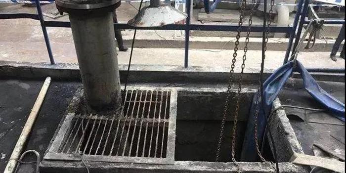 东莞中毒致7死案:系人员违章进入含硫化氢调节池