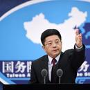 台湾方面至今未回复2020春节加班机事宜 国台办盼尽快回应
