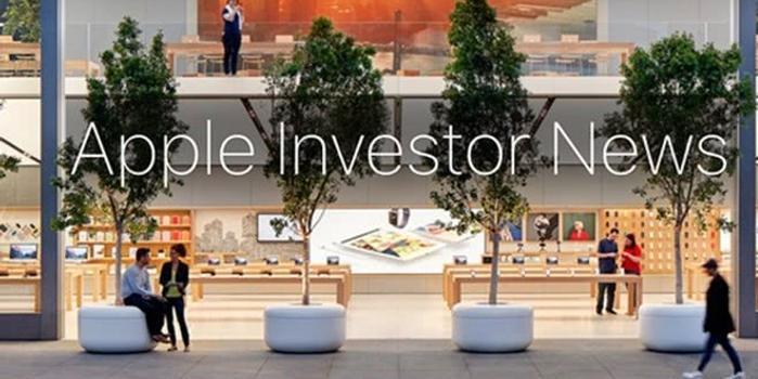 苹果计划于10月30日公布2019财年Q4财报