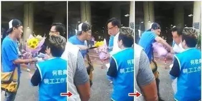 香港市民:要用选票告诉暴徒 他们不能为所欲为