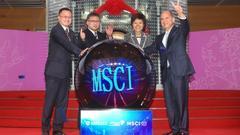 MSCI真的来了:226股最受益超500亿流入 20条深度解读