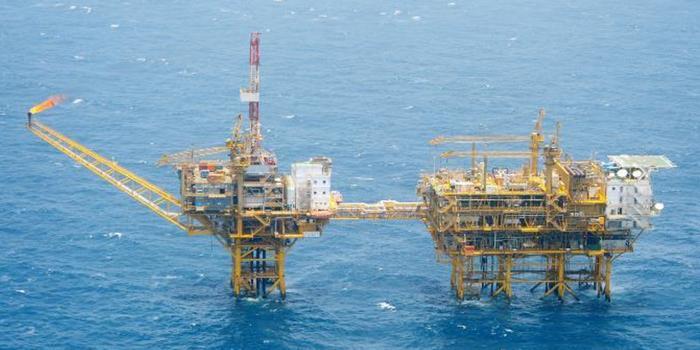 猜测中国将在东海油气田试开采 日本又抗议