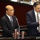蘇貞昌揚言:應終身限制退休高官赴大陸