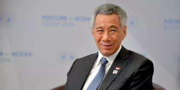 李显龙:亚洲国家依赖稳定的中美关系 不乐于选边