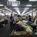韓國瑜就職當晚夜宿高雄菜市場 韓粉欲包遊覽車陪同