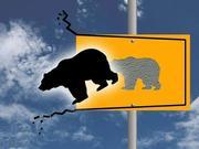 """历史数据告诉你:美股大反弹大概率是""""熊市陷阱"""""""