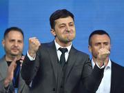 乌克兰选民:将大选视为赌博 宁可投票给喜剧明星