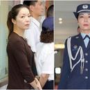 蔡英文贴身保镖被爆偷情丑闻 同大12岁女军官开房