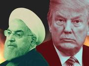 """川普推特""""全大写""""威胁伊朗 美伊战争要来了?"""