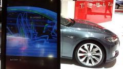 特斯拉拟免费开放汽车安全软件 帮厂商抵抗黑客