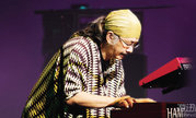 《最终幻想》音乐制作人身体不适 将中止年内全部活动