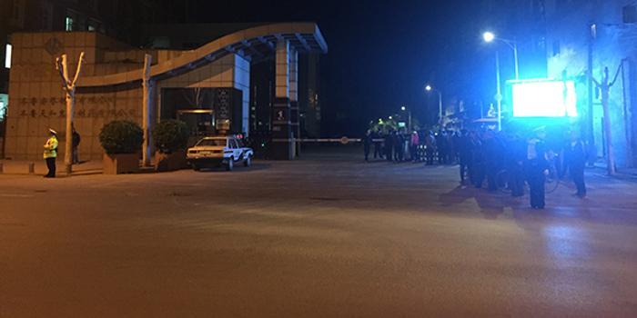 济南一药企事故致10死:2年前曾发生爆炸