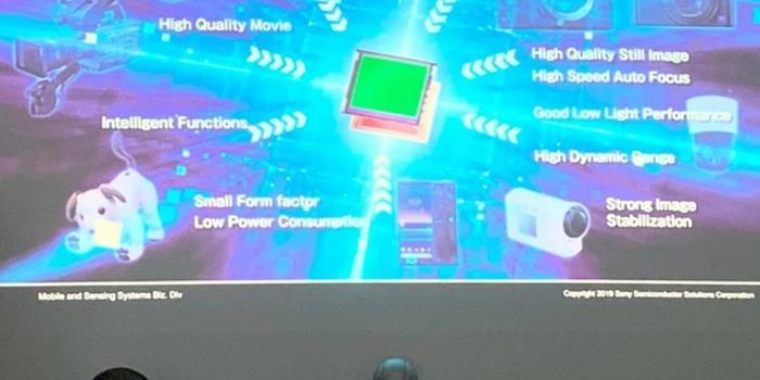 索尼扩产影像传感器 能否抢食多摄手机市场红利?