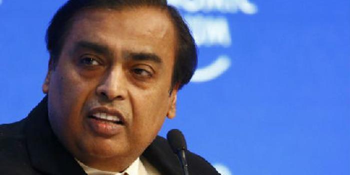 欲叫板全球电商巨头 印度首富出手了