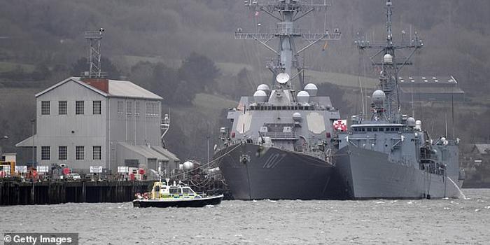 中国福利彩票双色球开奖查询_英国核潜艇原要跟踪俄潜艇 却曝出船员吸毒延误行程