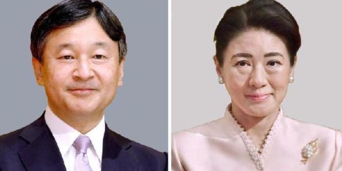 日本天皇今天舉行即位典禮 上皇明仁夫婦將缺席