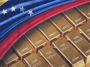 美国警告不得与委内瑞拉进行黄金交易 逼马杜罗下台