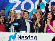 上市首日暴涨72% 硅谷最佳CEO靠的是中国码农?