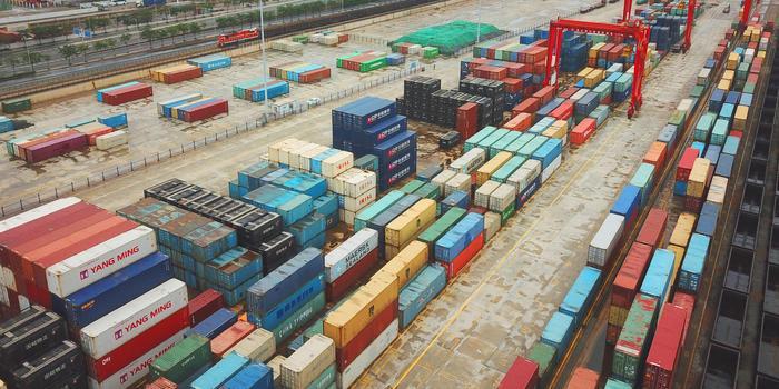 贸易高质量发展顶层设计:打造中国服务国家品牌