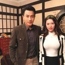 刘恺威方回应离婚爆料:照片只是礼貌配合而已