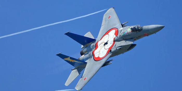 日本斥资45亿美元升级98架F15J