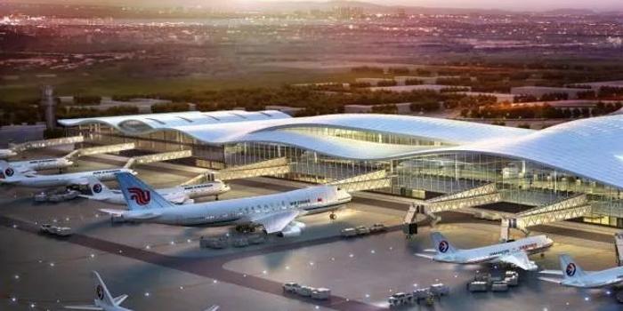 问政视频|徐州观音机场T2明天启用,设计灵感来
