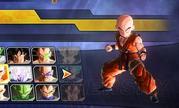 《龙珠超宇宙2》全动漫角色实战连招视频
