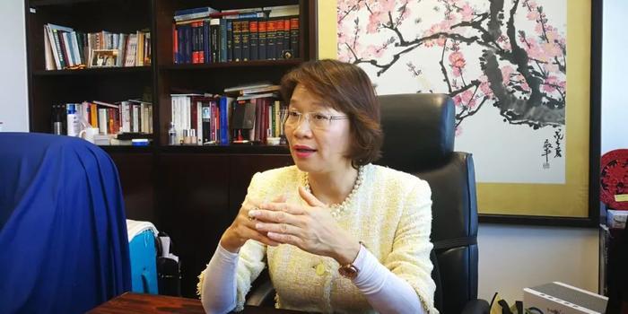 香港立法会议员:很多对美有好感的香港人都感到失望