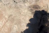 沙特石油设施遭袭致国际油价大涨 完全复产或需数月