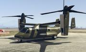 《GTA5》中的22种战机 它们的原型是哪些?