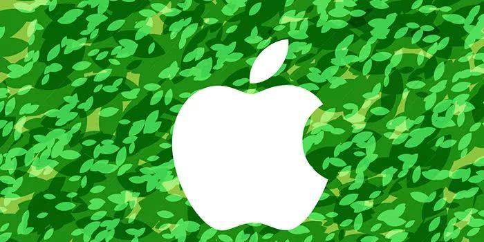 """苹果在欧洲发行22亿美元""""绿色债券"""""""