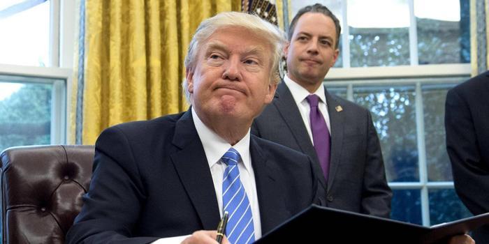 特朗普本周将公布对华征税清单 白银TD多空暂