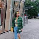 趙本山21歲女兒近照曝光  穿着打扮太有個性了