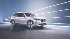 "BMW iX3""落户""沈阳 宝马、华晨合作再升级"