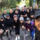 周潤發連續三天北京晨跑 網友:現在偶遇來得及嗎?