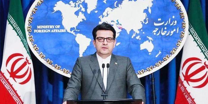 伊朗:对美制裁伊信息和通信技术部长表示谴责