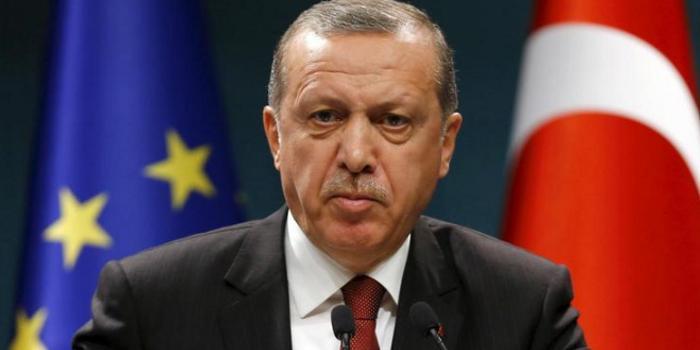 埃尔多安警告库尔德:若不撤离安全区 就打爆你们