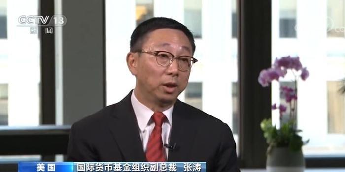 IMF官员对进博会表示期待:中国展现全方位开放姿态