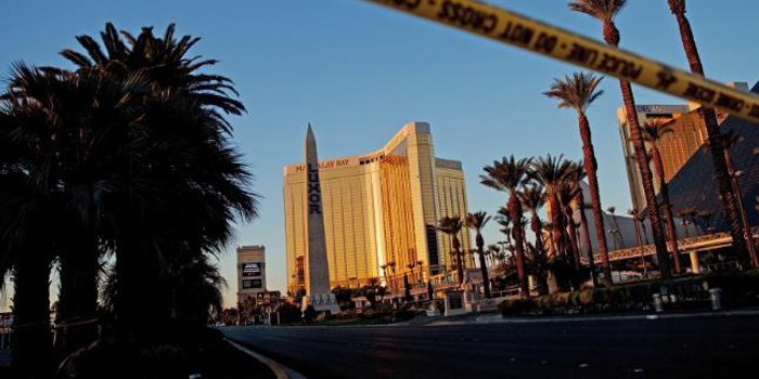 美国史上最严重枪击案:涉事酒店同意付8亿和解金