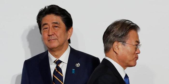 韩日军情协定终止进入倒计时 两国仍在做最后交涉