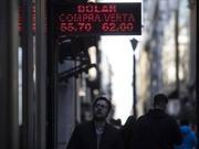 外媒:阿根廷化解债务危机步履艰难