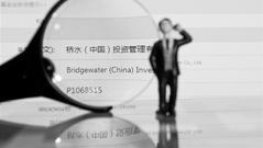 """桥水入华提供""""榜样""""效应 海外对冲基金寻觅中国机会"""