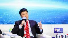 仇中强:电商业务已占宝洁中国收入3成