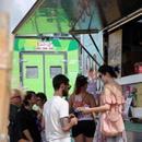 香港美食车计划推出20个月 总收入3590万元港币