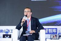 沈岗:中国工厂所需要的人工智能很多并不涉及算法