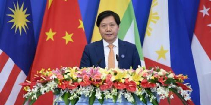 雷军:小米业务已覆盖东盟10国 在缅甸排名第一