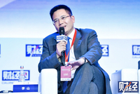 丝路金融李山:一带一路沿线国家有很强增长潜力