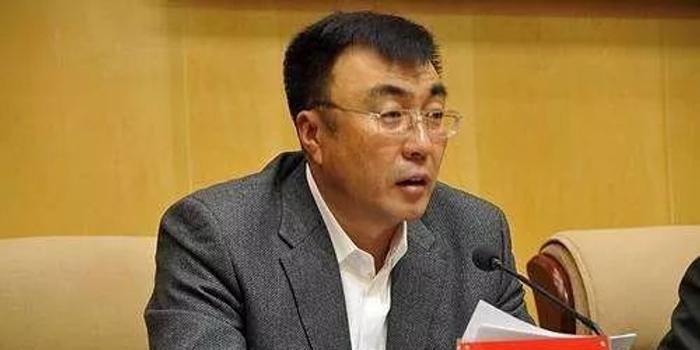 内蒙古政协副主席公安厅长被查 曾长期任职吉林省