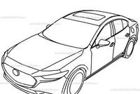 全新一代马自达3新消息 将于2019年上市