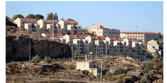"""美称犹太人定居点""""不再违法"""" 盟友沙特也来谴责"""